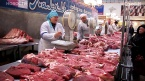 """Проверка мяса в """"Крытом рынке"""""""