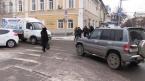 Двусторонняя неразбериха на улице Яблочкова