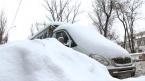 Мешающие уборке снега авто станут собственностью города