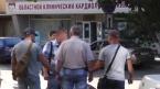 """Задержание сотрудников МУП """"Водосток"""" за взятку"""
