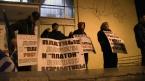 Митинг против системы «Платон»
