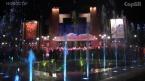 Открылся светомузыкальный фонтан
