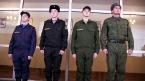 Презентована новая форма военнослужащих