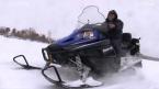 Охота на владельцев снегоходов