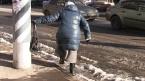 Подземный источник заливает Чапаева