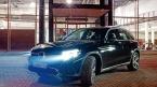 STARDRIVE тестирует Mercedes-Benz GLC