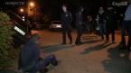 Участник смертельного ДТП не смог уехать от бойцов ОМОНа