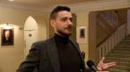 Максим Матвеев в Саратове: о местной театральной аномалии, личной жизни и бороде