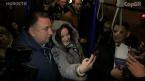 Пассажиры 90-го автобуса  делали селфи с сити-менеджером