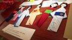 Первый фестиваль оригами в Саратове