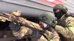 «Террористы» заминировали грузовой состав