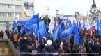 Саратовцев поблагодарили за поддержку на выборах