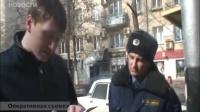 Сотрудник полиции требовал взятку деньгами и одним бараном