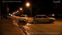 Без комментариев. ДТП на Ново-Астраханском шоссе