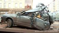3 человека погибли в ночном ДТП на Вольской