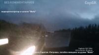 Погибла женщина за рулем Дэу «Матиз». Видео