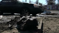 Требуется реконструкция провала в дороге на Соколовой