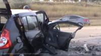 На волгоградской трассе произошла лобовая авария. Погибли трое