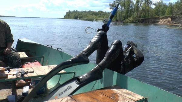 рыбалка на волге в районе вольска